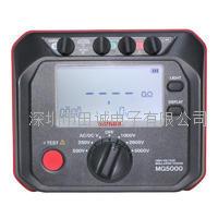 三和5000V數字絕緣電阻表|高壓絕緣表 MG5000|MG-5000