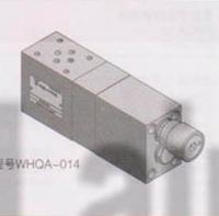 WHQA-012,WHQA-013,WHQA-014,WHQA-022,WHQA-023,WHQA-024,叠加式单向调速阀 WHQA-012,WHQA-013,WHQA-014,WHQA-022,WHQA-023,WHQA-