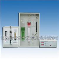 LC-CS3型高速碳硫分析仪 LC-CS3