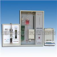 LC-CS6E型智能高速碳硫分析仪