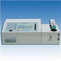 锰磷硅分析仪器 LC系列