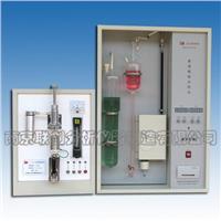 炉前碳硫分析仪 LC系列
