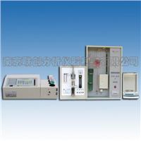 智能型五大元素分析仪 LC系列
