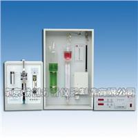 铸钢碳硫分析仪,铁合金碳硫仪 lc系列