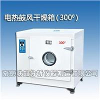 电热鼓风干燥箱300度 LC系列