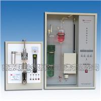 LC-CS6A型高速碳硫分析仪 LC-CS6A