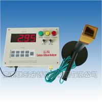 铸造碳硅分析仪器,球墨铸铁碳硅分析仪 LC系列