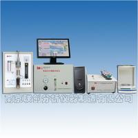 LC-HX1型红外多元素分析系统 LC-HX1型
