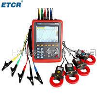 铱泰ETCR5000电能质量监测仪 ETCR5000