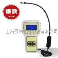 HDWG-II便携式SF6气体定量检漏仪 HDWG-II