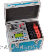 JYR(10C)直流电阻测试仪