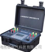 JYR直流电阻测试仪(10S) JYR直流电阻测试仪(10S)