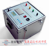 SGDW-D大型地网接地阻抗测试仪 SGDW-D