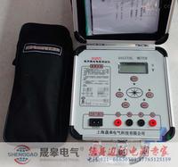 CR2571便携式接地电阻测试仪 CR2571