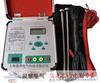 ME2571地桩式接地电阻测试仪 ME2571