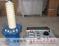 油浸式试验变压器价格 TQSB