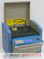 SGJD-B绝缘油介质损耗及电阻率测试仪 SGJD-B