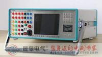 L8833系列微机继电保护测试仪 L8833系列