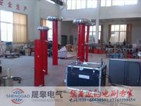 TPJXZ 发电机调频谐振试验装置