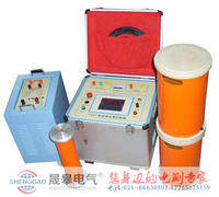 上海变频耐压谐振试验装置厂家 晟皋牌