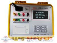 YDB-II变压器变比组别测试仪 YDB-II