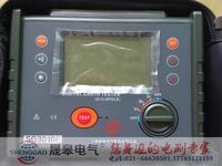 SG3010E接地电阻土壤电阻率测试仪 SG3010