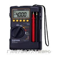 cd800a三和数字万用表|日本SANWA三和CD-800A万用表