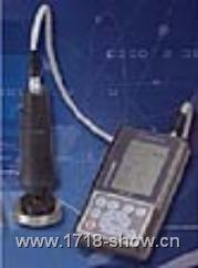 SH-21 便携式超声硬度计 日本川铁SONOHARD SH-21