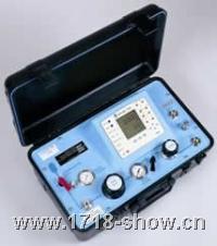 DPI320/DPI325 便携式高压型气压校验仪 DPI 320/DPI325
