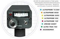 ULTRAPROBE2000 超声波全功能泄漏检测仪  UP2000KT、UP2000SC、UP2000STG、 UP2000C、UP2000S