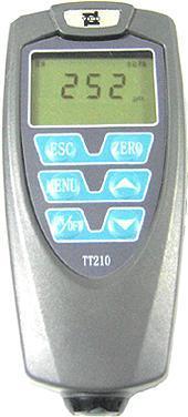 涂镀层测厚仪 TT210