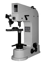 HBRVU-187.5布、洛、维光学硬度计 HBRVU-187.5