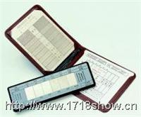 E129-1/2/3表面粗糙度比较器 Elcometer 129