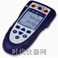 DPI 820 雙通道溫度計 DPI 820