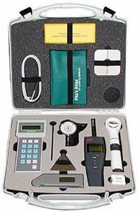 PSPC標準涂裝檢測儀器工具包 PSPC