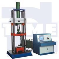 液压式微机控制弹簧压力试验机 TYE-W