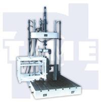 电液伺服汽车构件疲劳试验机 PLS-C20