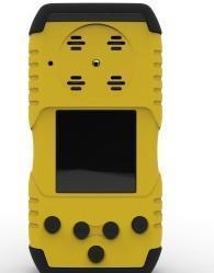 四合一氣體檢測儀  SF-1200H-M4
