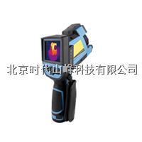 时代山峰 Ti-9/Ti-9P 测温型红外热像仪(离线式) Ti-9
