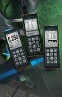 CMX系列超小型多层厚度(基体和涂层)测厚仪 CMX