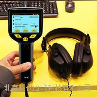 超声波测漏仪