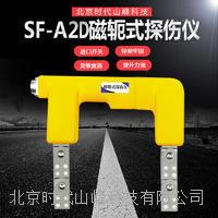 直流電池包型磁軛探傷儀 SF-A2D