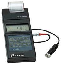 TV110 便攜式測振儀 TV110