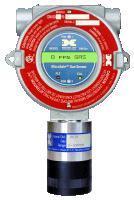 气体探测器.氢氰酸(HCN)气体探测器 DM-HCN