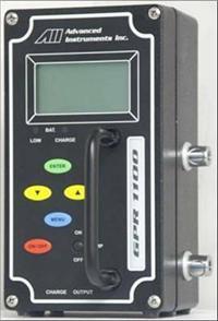 便携式氧气分析仪GPR-1100 GPR-1100