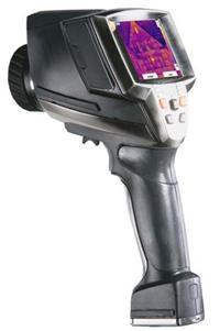 高精度专业型红外热成像仪Testo 881 881