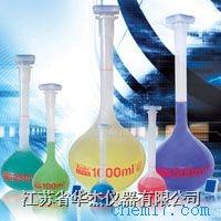 塑料容量瓶 HJ-1622