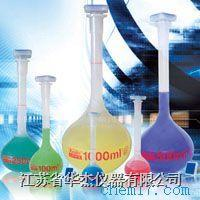 100ml塑料容量瓶 hjyq1611