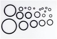 """进口""""O""""型橡胶密封圈  美标 ( AS-568 O-ing Sizes ) AS-568"""