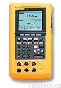 Fluke 743B多功能过程认证校准器  Fluke 743B